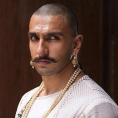 I think I was born to play this part: Ranveer Singh on portraying Bajirao