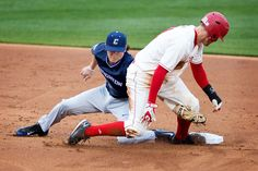 03/29/2016 Creighton vs. Nebraska baseball - Omaha World-Herald iGallery