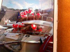 yacht Monaco www.daniki.com