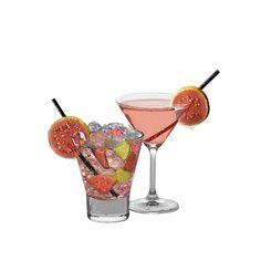 Sour Fruit Mix Guayaba.http://www.gastrofresc.es/project-view/sour-fruta-mix-guayaba/ #coctel #gastrofresc
