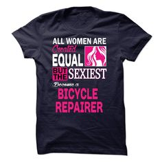 Bicycle Repairer T-Shirt
