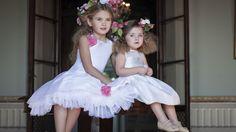 ALALOSHA: VOGUE ENFANTS: Carlo Pignatelli COUTURE KIDS SS2013