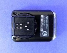 Genuine Samsung flash SEF-8  BLACK for NX200 NX300 NX1000 NX210 NX2000 NX300M