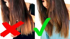 ★  How To: MY EASY CARAMEL HAIR COLOR - DRUGSTORE! OMBRE SUMMER HAIRSTYLES