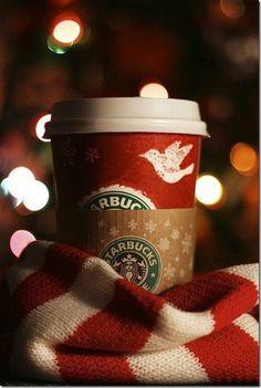 Starbucks..mmmm
