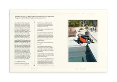 The Travel Almanac - Issue 3 (Art, Cinema, Culture, Fashion, Travel) | Magazines | Vetted