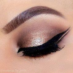 Tartelette in bloom palette Makeup Geek, Makeup Addict, Beauty Makeup, Eye Makeup, Beauty Tips, Makeup Eyeshadow Palette, Eye Palette, Brown Eyeshadow, Tartelette In Bloom Looks