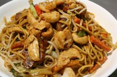 Wok Express is a quality Asian Takeaway experience with a difference. We specialise in fresh, delicious, healthy, authentic Thai and Chinese food, cooked fresh to order and in generous portions! You can pick up or we can deliver to you.