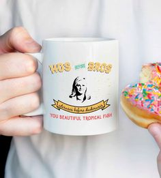 New to DesignGenesStudio on Etsy: Leslie Knope Quote: Hos before Bros mug Parks and Rec quote mug Uteruses before duderuses Leslie and Ann parks and rec fan gift (17.50 USD)