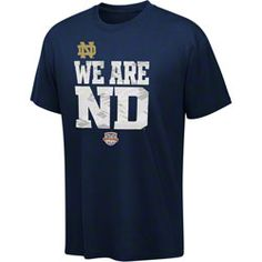 Notre Dame Fighting Irish Youth adidas Navy 2013 BCS National Championship Game Bound Seize The Day T-Shirt http://www.fansedge.com/Notre-Dame-Fighting-Irish-Youth-adidas-Navy-BCS-National-Championship-Game-Bound-Sieze-The-Day-T-Shirt-_182648336_PD.html?social=pinterest_pfid53-09505