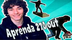 Fernando Mendes - Tutorial 270 out