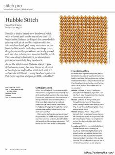 Beading Techniques, Beading Tutorials, Seed Bead Crafts, Peyote Beading, Beadwork, Right Angle Weave, Herringbone Stitch, Bracelet Tutorial, Bead Weaving