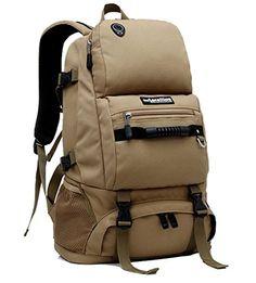 "Donyan Outerdoor Nylon Camping Hiking Mountain Backpack W*L*H:32*22*53"" Khaki Donyan Outdoor http://www.amazon.com/dp/B00WEBS0ZA/ref=cm_sw_r_pi_dp_F5ypvb1MKJYC0"