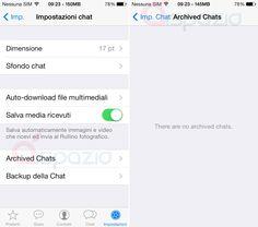 WhatsApp Messenger va avea o noua functie extrem de utila