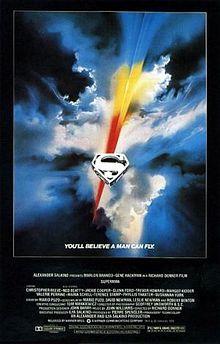 Superman (film) - Wikipedia, the free encyclopedia