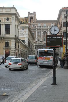 #Italy, districts in Rome