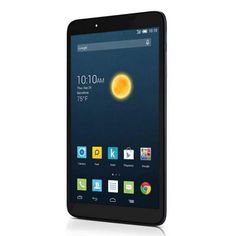 Alcatel OneTouch Hero 8 Android Tablet