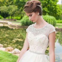 Eugenia Couture 2014 Wedding Dresses