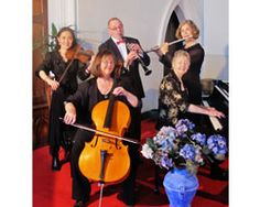 An Afternoon of Elegance - Maitland Tourism (Australia). The Pacific Palm Court Orchestra presents an afternoon of elegant and romantic music, from the ragtime era and silent films to musicals and operas, including waltzes, tangos, habaneras and special novelties.