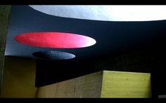 France - Couvent de la Tourette - Le Corbusier | Flickr - Photo Sharing!