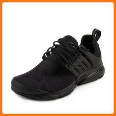 sports shoes 5dbb8 1694c Nike Womens W Air Presto Black White Nylon Size 8 ( Partner Link)