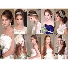 wedding hair☆work @takamibridal #gスタイル#takamibridal#work