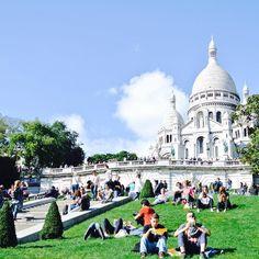 #sacracoeur #Paris