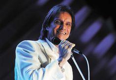 Roberto Carlos grava seu especial de Natal esta semana (Foto: Rede Globo) - http://epoca.globo.com/colunas-e-blogs/bruno-astuto/noticia/2014/12/broberto-carlosb-grava-seu-especial-de-natal-esta-semana.html