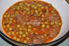 Romanian Food, Romanian Recipes, Chana Masala, Vegetable Recipes, Food Art, Cookie Recipes, Food And Drink, Healthy Eating, Yummy Food