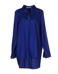 ACNE STUDIOS Blouse. #acnestudios #cloth #dress #top #skirt #pant #coat #jacket #jecket #beachwear #