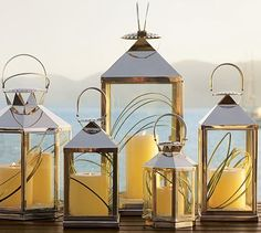 Are You Not Impressed?: Obsession of the day: Hurricane Lanterns!