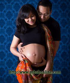 Maternity Photo Studio | Mbah Online