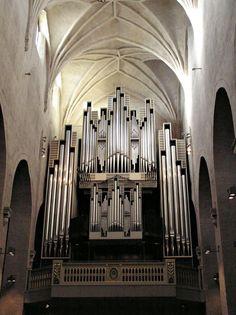 Turku Cathedral Organ