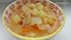 Kapustový eintopf (jedlo z jedného hrnca) - Recept