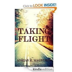 Taking Flight. journey of a 13-yr-old boy and an elderly retired professor with Alzheimer's. Just got to this book....it's WONDERFUL.   Insightful, funny, interesting characters. Amazon sometimes offers it free or discounted on Kindle.