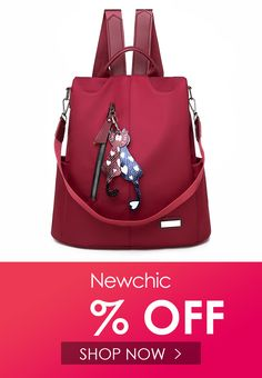 Women Anti-theft Backpack Purse Oxford School Backpack Travel Shoulder Bag is designer and cheap on Newchic. Backpack Purse, Travel Backpack, Tote Bag, Oxford, Anti Theft Backpack, Bag Icon, School Backpacks, Laos, Fashion Bags