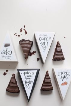 DIY Project: To go cake favors Bridal Shower Favors, Wedding Favors, Diy Wedding, Party Favors, Favours, Wedding Pics, Wedding Ceremony, Wedding Cakes, Cake Packaging