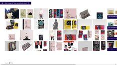 - see kate sew Coin Purse Tutorial, Zipper Pouch Tutorial, Tote Tutorial, Book Clutch, Book Purse, Bag Patterns To Sew, Sewing Patterns, Sewing Tutorials, Bag Tutorials