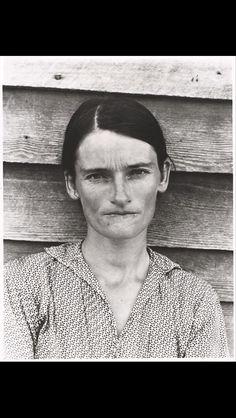 Sherrie Levine (photographer), After Walker Evans: 4, 1981