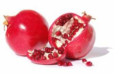 Pomegranate contains antioxidant polyphenols, such as tannins and anthocyanins. Pomegranate juice is effective to keep the heart in order to stay healthy and reduce the risk of heart disease and stroke. Pomegranate juice may also prevent and slow the effects of Alzheimer's disease, lowering blood pressure, keeping the arteries are not clogged by the buildup of plaque, preventing cartilage damage, and maintaining dental health.