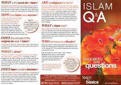 Islam Q&A-page1
