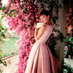 Rarely seen photos of Audrey Hepburn emerge for a special new exhibit. Click through for details: