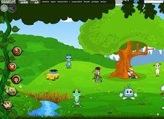 IKT blog: Egyszervolt - Gyerekdalok, versek, játékok Golf Courses, Places To Visit, Blog, Blogging