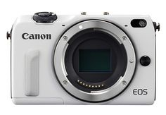 Canon Newly Released #EOS #M2 Camera hkneo.com