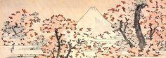 Image result for hokusai cat