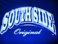south side gang sign - Google Search