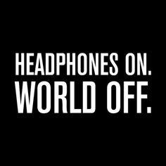 Hoodie on..Headphones on. World off. FINALS time!!!!!! #studyingforfinals