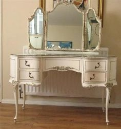 dressing table by tisi5170