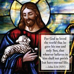 Do Christians overuse John 3:16? A great read on the The Most Quoted Verse of the Bible, For God so loved the world...