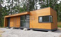 Container Shop, Weekend House, Modular Homes, House Plans, Garage Doors, Shed, Outdoor Structures, House Design, Outdoor Decor